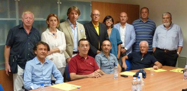 Roberto Marzola è il nuovo Presidente FIMAA Emilia Romagna
