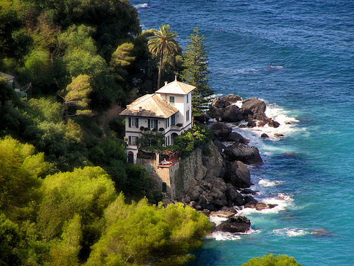 Comprare casa al mare per affittarla conviene ancora - Affittare una casa al mare ...